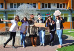 """Universitatea """"Dunãrea de Jos"""" din Galati te ajutã sã-ti îndeplinesti visurile studentesti"""