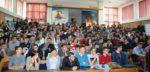 Vino la Galati Summer University si familiarizeazã-te cu viata de student!