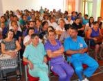 Protest spontan la Spitalul Bârlad, cu dezvãluiri cu iz penal