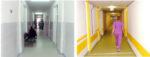 ISU: Spitalul Judetean, strâmt în pãrtile esentiale!