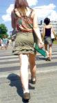 Politia Bârlad, pe urmele unui individ care atacã fete în public, în plinã zi!