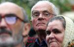 «De la presedintele Ion Iliescu, nimeni nu a mai vorbit cu pensionarii!»
