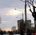 Iluminatul public din Bârlad, în întuneric!