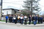 Protest inedit la APIA