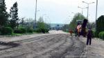 Astãzi, se toarnã primul asfalt în Vama Albita!