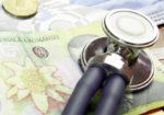 Fondul de salarii al Spitalului Judetean, ciuntit cu 13 milioane de lei!