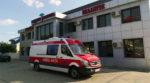 La Vaslui s-a deschis primul spital de îngrijiri paliative, Recumed