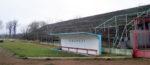 Reparatiile la baza sportivã «Rulmentul», cu bani de la bugetul local
